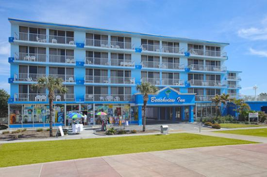 beachview hotel clearwater fl hotel reviews tripadvisor. Black Bedroom Furniture Sets. Home Design Ideas