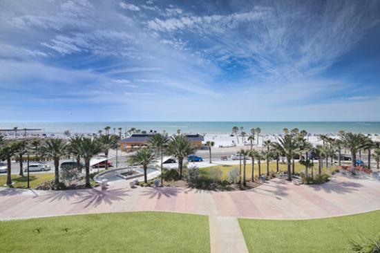 Beachview Hotel: BVView