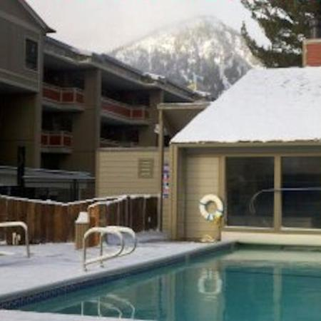 1849 Condos at Canyon Lodge: Pool