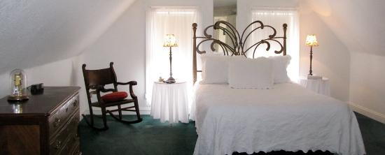 The Wharf Master's Inn: Hssuite