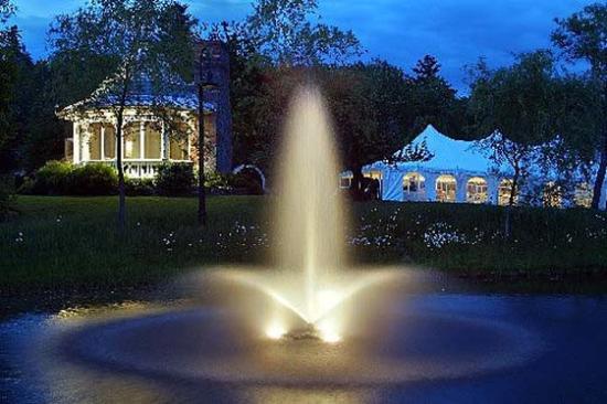 Nestlenook Estate & Resort: Exterior