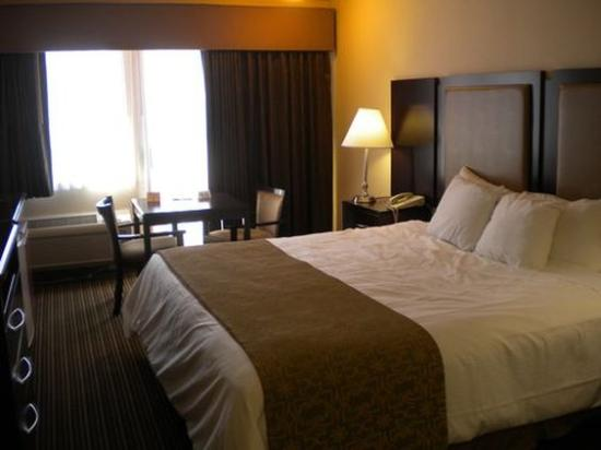 Hotel Vue: Deluxe King Hotel Lodge