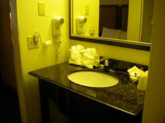 Hotel Vue: Vanity Hotel Lodge