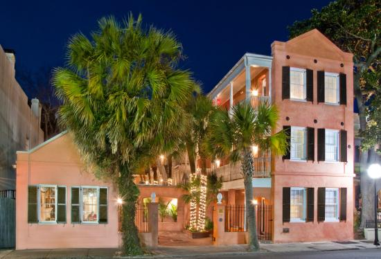 Photo of Elliott House Inn Charleston