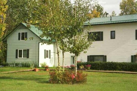 Fairbanks Downtown Bed & Breakfast