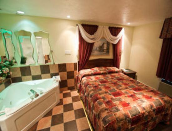 Photo of Hotel Montchapet Dijon