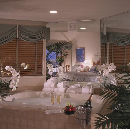 Seascape Resort: Spa Guestroom