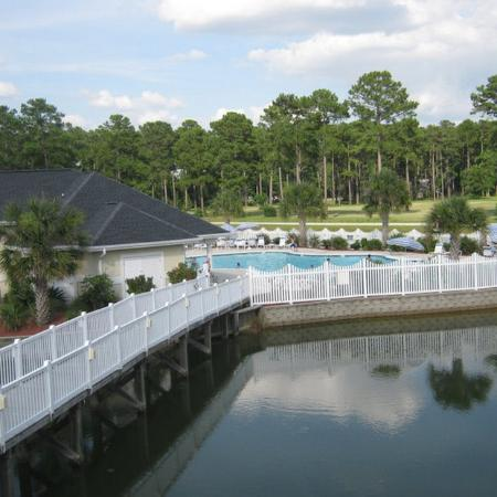 Brunswick Plantation Golf Resort