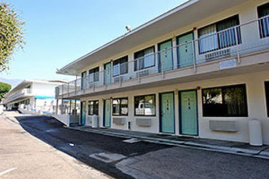 Motel  Santa Barbara State Street