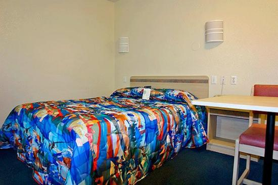 Motel 6 Tallahassee North 사진