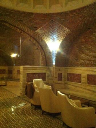 Royal Bath Picture Of Abanotubani Tbilisi TripAdvisor - Royal bath tubs