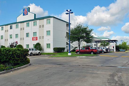Photo of Motel 6 Houston - Westchase