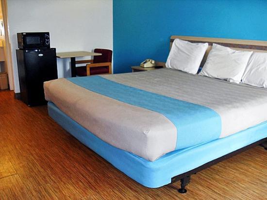 Motel 6 Gadsden: MSingle