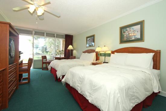 Grand Palms Hotel, Spa and Golf Resort: Grand Palms Drive MLSHIDROOMbedroom