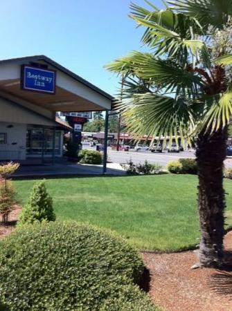 Bestway Inn Grants Pass: Exterior