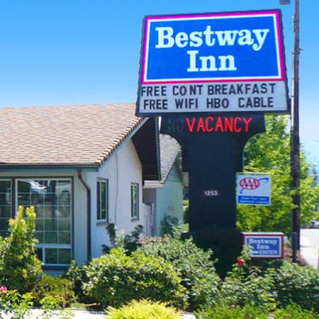 Bestway Inn Grants Pass: Other G