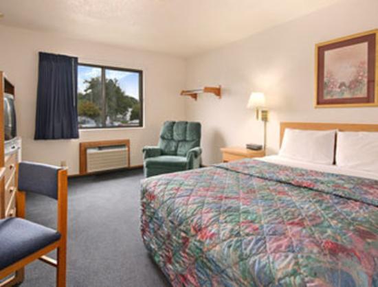 Super 8 Motel - Burlington