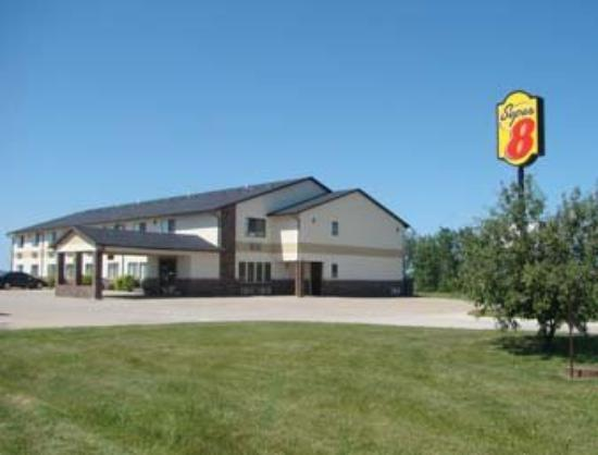 Super 8 By Wyndham Lamoni Ia Welcome To The