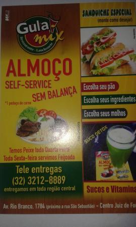 Gula Mix