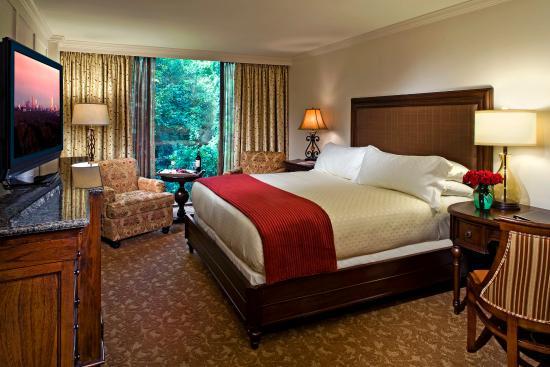 Houstonian Hotel, Club and Spa Photo