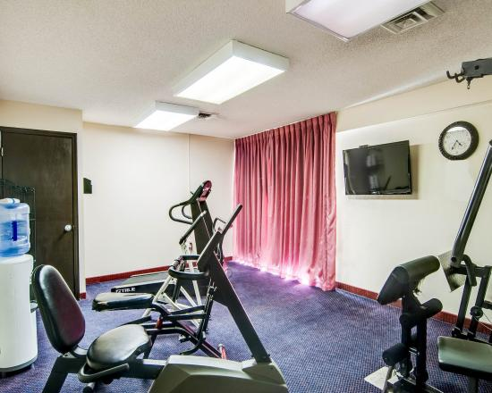 希爾斯維爾品質飯店照片