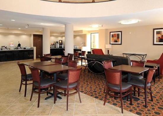 Red Roof Inn & Suites Cincinnati North-Mason : OHF