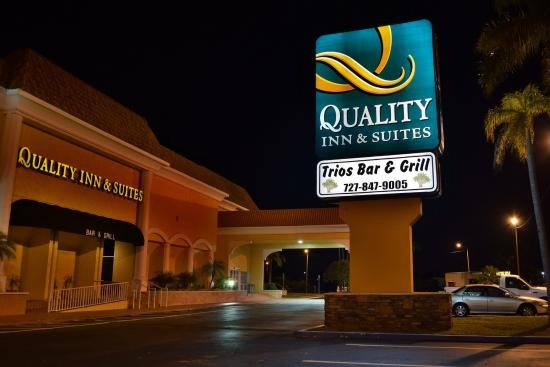 Photo of Quality Inn & Suites Conference Center New Port Richey