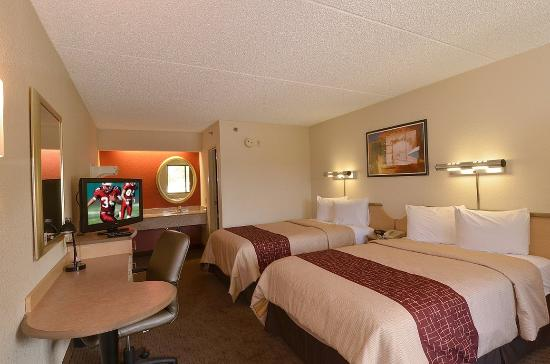 Superior Red Roof Inn Indianapolis North   College Park   UPDATED 2017 Prices U0026 Hotel  Reviews (IN)   TripAdvisor