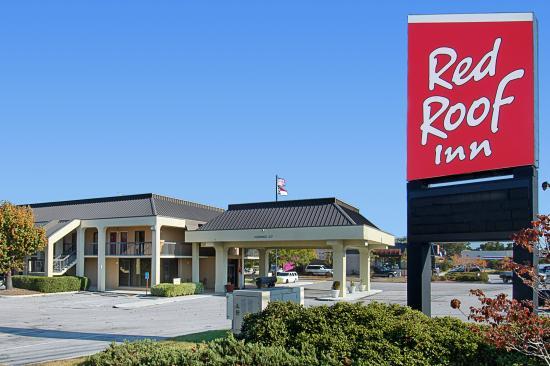 Red Roof Inn Wilmington: Inn Exterior