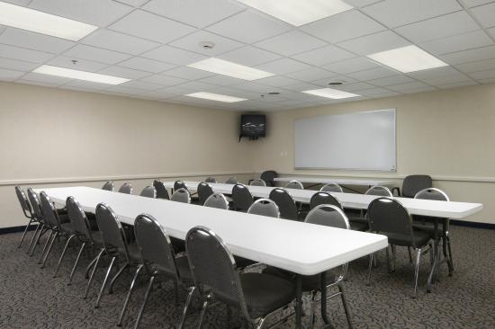 Red Roof Inn Jackson: Meeting Room