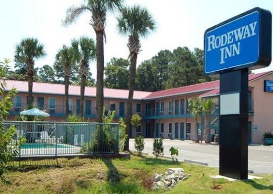 Rodeway Inn Surfside Beach: Exterior