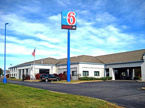 Photo of Motel 6 Rothschild