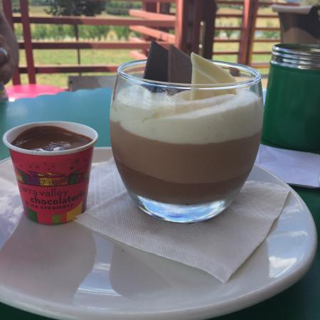 Yarra Valley Chocolaterie & Ice Creamery Picture