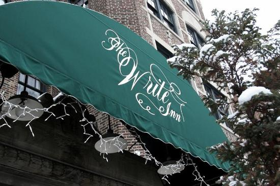 Photo of Write Inn Oak Park