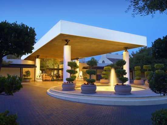 Sheraton Palo Alto Hotel