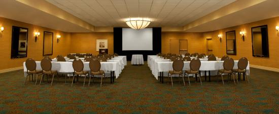 Sheraton Fort Lauderdale Airport & Cruise Port: Meeting Space Classroom