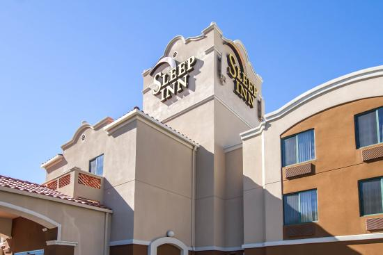 Sleep Inn at North Scottsdale Road: Az Exterior