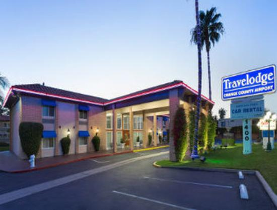Travelodge Orange County Airport Costa Mesa Updated 2017