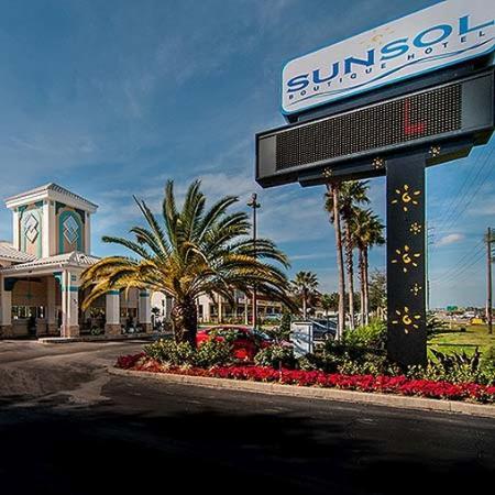 Quality Inn Maingate West: Sun Sol Boutique Hotels