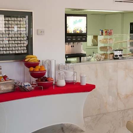 Quality Inn Maingate West: Sun Sol Boutique Hotels Breakfast