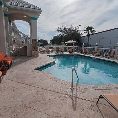 Quality Inn Maingate West: Sun Sol Boutique Hotels Pool