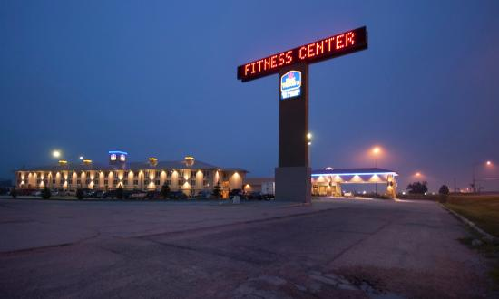 Best Western Mid Nebraska Inn & Suites