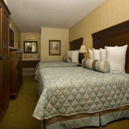 布蘭森第一飯店