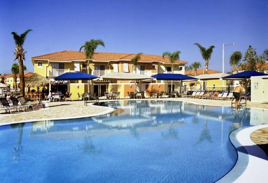 Hapimag Residenz Orlando - Lake Berkley