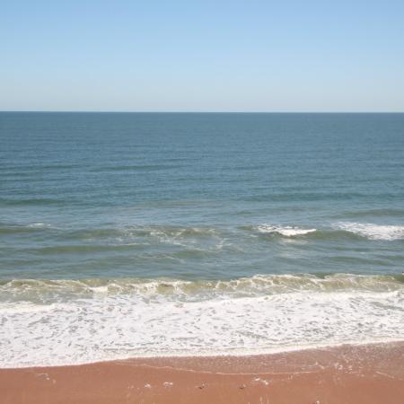 奧蒙德海灘上灣酒店照片