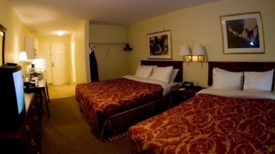 Decatur Extended Stay Hotel : Double G