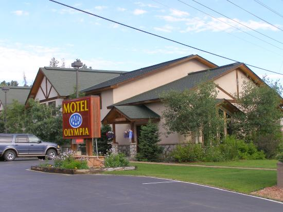 Photo of Olympia Lodge Winter Park