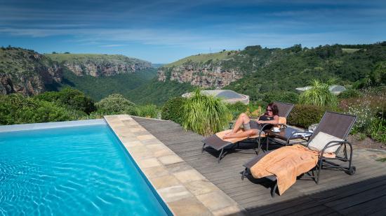 The Gorge Private Game Lodge & Spa   KwaZulu-Natal …