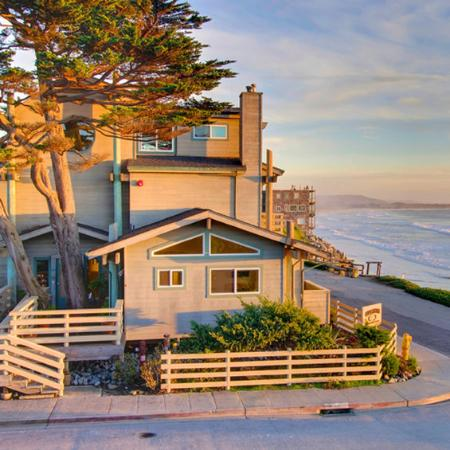 Photo of Cypress Inn on Miramar Beach Half Moon Bay