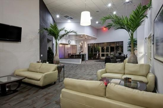 Bentley's Boutique Hotel, BW Premier Collection : Lobby